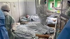 Ca Covid-19 tử vong thứ 28 tại Việt Nam là nam bệnh nhân 36 tuổi