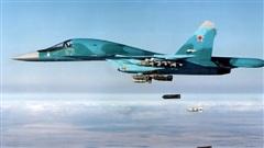 Bất chấp tướng lĩnh tử trận, Nga sắp ra 'đòn hiểm' ở Syria: Căn cứ Mỹ hãy dè chừng?
