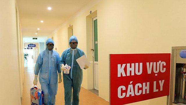 Công bố thêm 2 ca mắc Covid-19, Việt Nam có 1.036 bệnh nhân