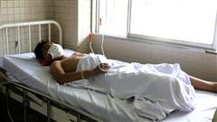 Tây Ninh: Nghi can chém nam thanh niên đứt lìa bàn chân ra đầu thú