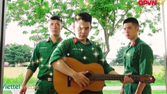 Chuyện ba chàng lính trẻ - Tập 7: Sống chung với đồng đội