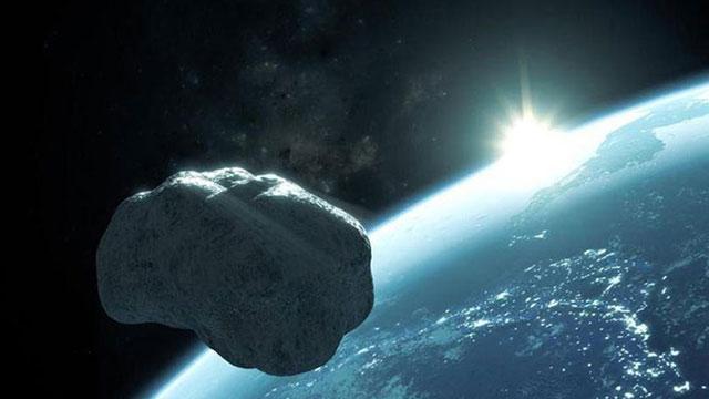 NASA: Một thiên thạch sẽ bay ngang qua Trái Đất vào ngày 1/9