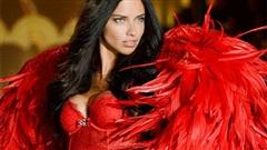 12 màn trình diễn 'bốc lửa' của chân dài Victoria's Secret