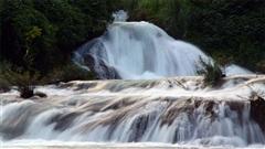 Những thác nước không nên bỏ qua khi đến Cao Bằng