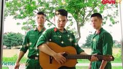 Chuyện ba chàng lính trẻ - Tập 40: Vì sao Liêm đi bộ đội?