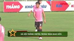 Điểm tin 03/9: Văn Hậu cùng Hà Nội thắng Viettel, Bố của Messi đàm phán đưa con trai rời Barcelona