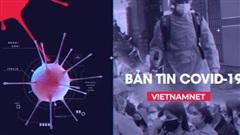 Bản tin Covid-19 ngày 29/8: Hà Nội xử lý nhghiêm người không đeo khẩu trang