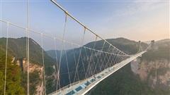 10 cây cầu không dành cho những người 'yếu tim'