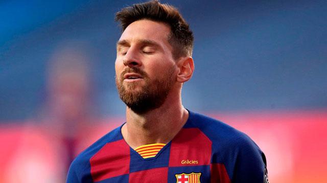 Thể thao nổi bật 5/9: Messi đồng ý ở lại, kể về 'cuộc chiến' ở Barca; Chelsea chiêu mộ tiền vệ đắt giá nhất lịch sử CLB