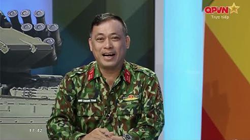 Bình luận sau tấm Huy chương vàng 'thế kỷ' của ĐT xe tăng Việt Nam tại giải Army Games 2020