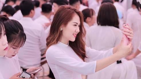 Nhan sắc 5 người đẹp 18 tuổi - ứng viên sáng giá dự Hoa hậu Việt Nam 2020