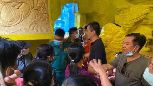 Chùa Kỳ Quang 2 đề xuất thuỷ táng, đúc tượng Phật đối với tro cốt lẫn lộn