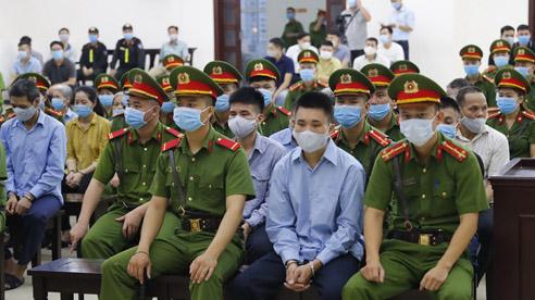 Xử vụ Đồng Tâm: HĐXX bác yêu cầu triệu tập ông Nguyễn Đức Chung