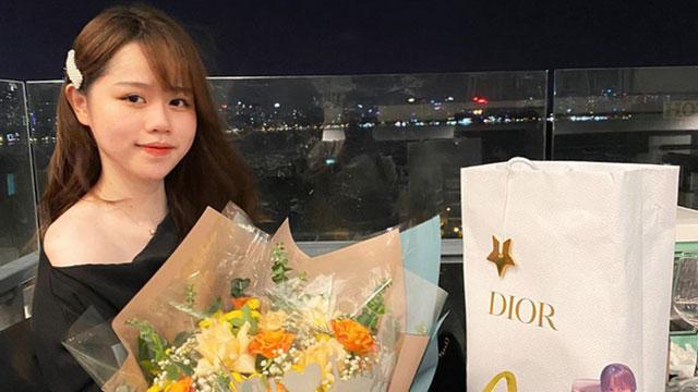'Bóc' điểm hẹn hò của Quang Hải và Huỳnh Anh: Chỗ tới lui của rich kid Hà thành, không hề 'kém sang' như lời đồn