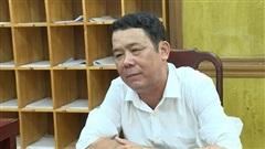 Giây phút bỏ chạy của tài xế 23 tuổi bị giám đốc ở Bắc Ninh chĩa súng vào người
