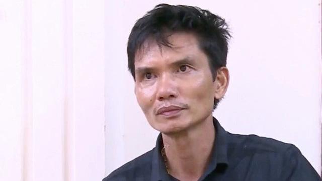 CLIP: Kẻ bạo hành dã man con gái 6 tuổi nói 'Tôi không phải hổ dữ'
