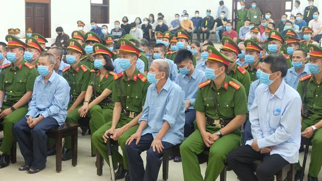 ĐỪNG LỠ ngày 9/9: Đề nghị tử hình 2 bị cáo trong vụ án Đồng Tâm; Bắt đối tượng bạo hành dã man con gái 6 tuổi ở Bắc Ninh