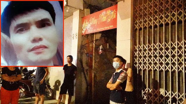 NÓNG: Đã bắt được đối tượng bạo hành con gái dã man ở Bắc Ninh, sau đó bỏ trốn lên Hà Nội