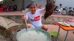 Về clip phản cảm, Sở TTTT mời con trai bà Tân Vlog lên làm việc