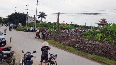 ĐỪNG LỠ ngày 10/9: Nguyên Trưởng ban Nội chính tỉnh Thái Bình bất ngờ tử vong; Bàng hoàng phát hiện đôi nam nữ rơi từ tầng 35 xuống đất