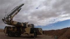 Bị máy bay Mỹ thách thức, Iran cảnh báo sẽ hành động - Vùng Vịnh nóng trở lại