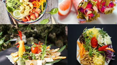 5 món ăn được đề cử kỷ lục thế giới có gì đặc biệt?