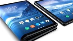 Nhìn lại loạt smartphone gấp, mở được độc đáo nhất trong 10 năm qua