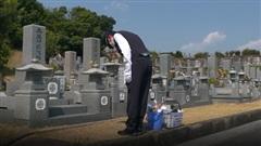 Viếng mộ thuê: Dịch vụ độc đáo chỉ người Nhật mới nghĩ ra