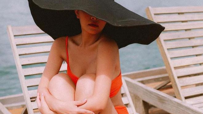Cận cảnh thân hình nóng bỏng của Phạm Quỳnh Anh sau 2 năm ly hôn
