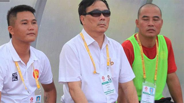 Trước ngày V.League trở lại, bầu Đệ tiếp tục có thêm đề xuất 'lạ' cho CLB Thanh Hóa