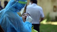 Thêm 2 bệnh nhân ở Quảng Nam tái dương tính với SARS-CoV-2