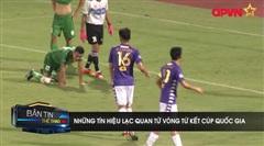 Cúp QG và những tín hiệu vui cho bóng đá Việt Nam