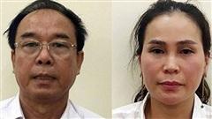 Ngày mai, ông Nguyễn Thành Tài hầu toà vì giao 'đất vàng' nghìn tỷ cho người tình