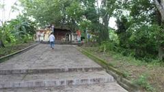 Kỳ lạ ngôi đền cổ 700 tuổi giữa 'lò sấy Đông Dương'