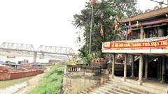 Kỳ bí ngôi đền thờ của người Việt cổ