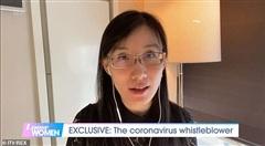 Nữ tiến sĩ tuyên bố sẽ tiết lộ bằng chứng SARS-CoV-2 xuất phát từ phòng thí nghiệm Vũ Hán!