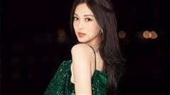 Tiểu Vy - Phương Nga - Thúy An thăng hạng nhan sắc sau 2 năm đăng quang Hoa hậu Việt Nam