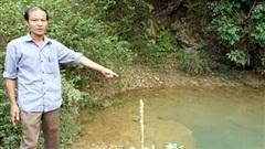 Chuyện lạ ở Cao Bằng: Mó nước 'hiểu' tiếng người