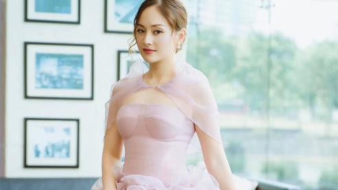 Nữ diễn viên 'lên đồ' như công chúa, lên hình mỗi... 1 giây khiến dân mạng xôn xao trong tập cuối 'Tình yêu và tham vọng'