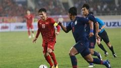 Thể thao nổi bật 17/9: Thái Lan tiếp tục bị Việt Nam bỏ xa trên BXH FIFA; HLV Park phấn khích với 'viên ngọc thô' của bóng đá Việt