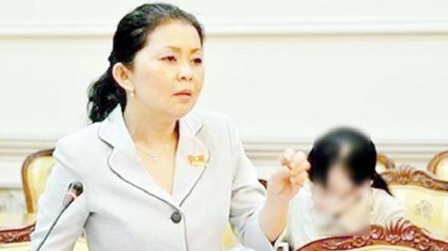 Phong tỏa tài khoản cựu Giám đốc Sở Tài chính TP HCM tại HSBC