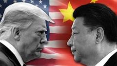 Mỹ chi 350 tỷ USD để đối đầu Trung Quốc