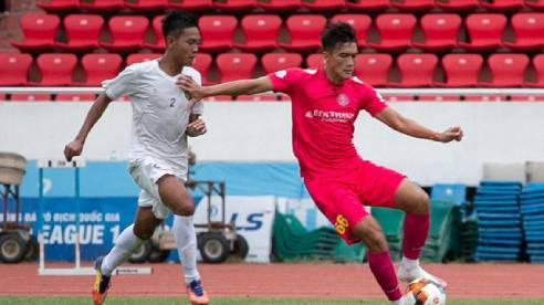 Thể thao nổi bật 19/9: HLV 'dị' nhất V.League mang tin vui tới HLV Park; Philippines nhập tịch 'máy dội bom' châu Á