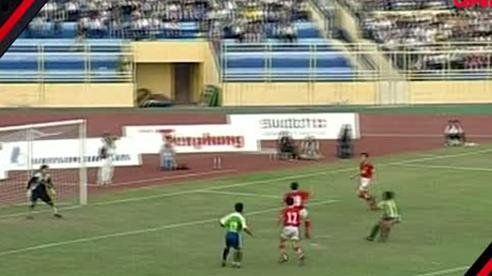 Trailer Tạp chí Thể Công số 94- Nhìn lại Siêu cúp QG đầu tiên trong lịch sử bóng đá VN