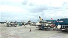 Radar Nga 'khóa chết' F-22/35 tại Trung Đông và Địa Trung Hải