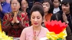 Cùng tội danh, vợ Đường Nhuệ bực tức tại tòa vì bản án bị đề nghị ngang Giám đốc Trung tâm dịch vụ đấu giá
