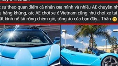 Xuất hiện bằng chứng bóc mẽ sự thật về đại gia thất tình mua siêu xe Lamborghini 270 tỷ: Chỉ là 'chém gió' sống ảo trên MXH?