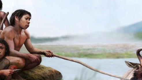 Phát hiện gây sốc về 3 loài người khác ở 'suối nước nóng quái thú'