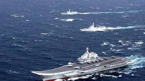 Chuyên gia Trung Quốc thừa nhận Bắc Kinh nên bỏ 'đường 9 đoạn'