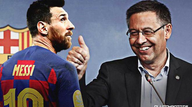 Thể thao nổi bật 20/9: Chủ tịch Barca gọi Messi là thủ lĩnh; vợ Văn Đức than mệt mỏi lúc nửa đêm